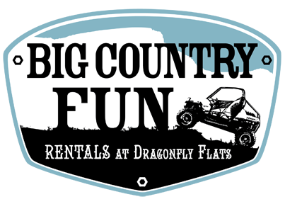 Big Country creede rentals